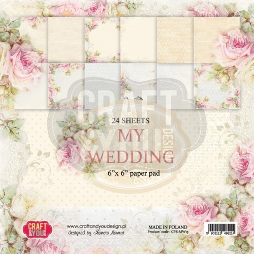 """Colección """"My Wedding"""""""