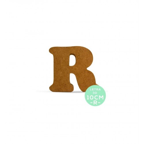 Letra R
