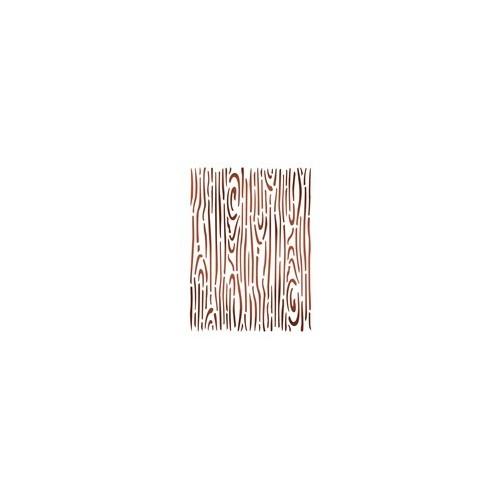 """Stencil """"Wood effect""""- Stamperia"""