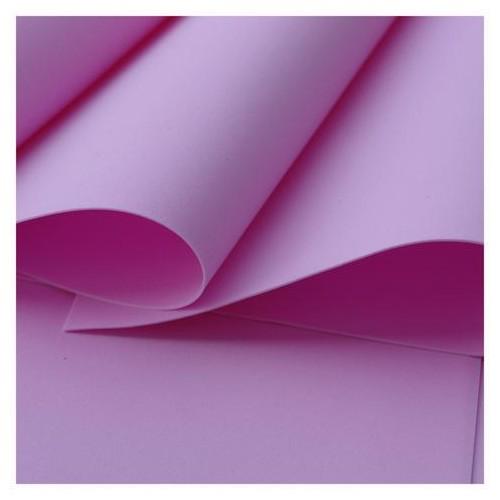 """Foamiran color """"rosa"""""""