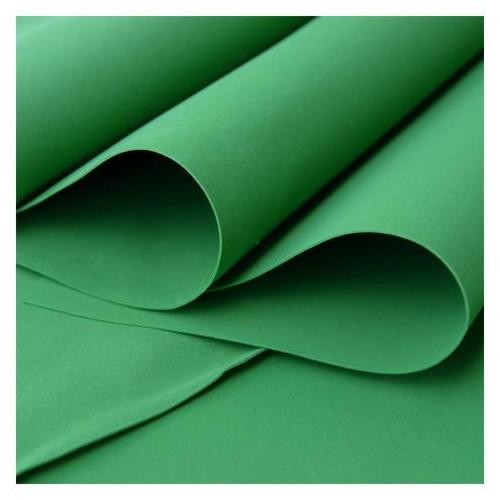 Foamiran plancha de  30x35 - Dark Green