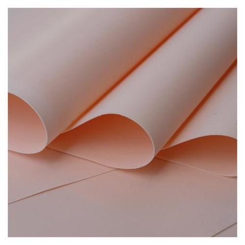 Foamiran plancha de  30x35 - Peach