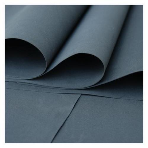 Foamiran plancha de 30x35- Black