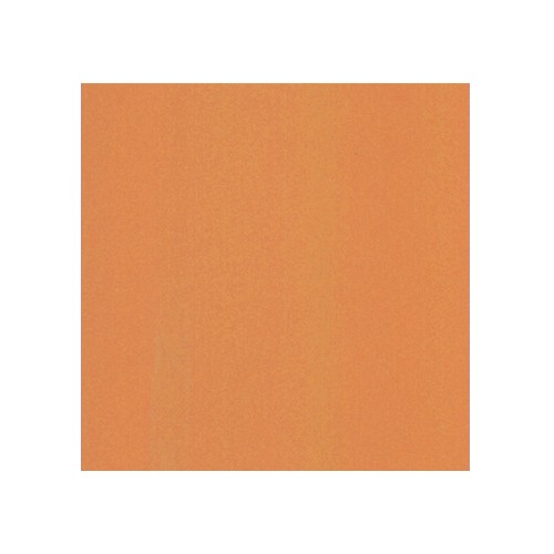 Papel liso - color Mandarina