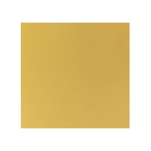 Papel liso - color Amarillo Huevo-