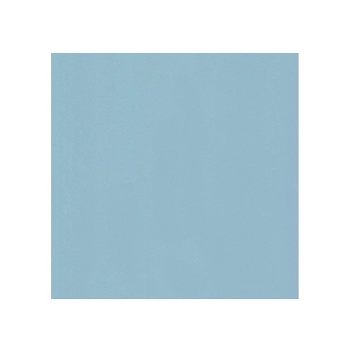 Papel liso - color Azul Pitufo -