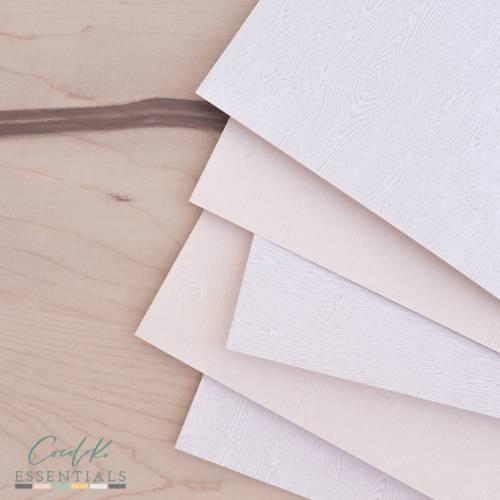 Pack cartulinas Wood Cocoloko Essentials