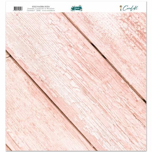 Hule madera rosa - Cocoloko