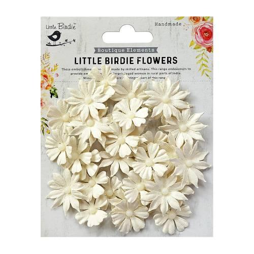 Flores Little Birdie VALERIE color Moon Light