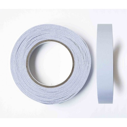 Double-sided adhesive transparent tape 25 mm