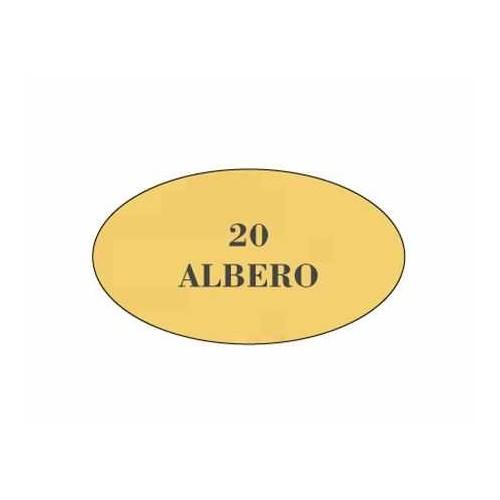 PINTURA ACRILICA ARTIS COLOR ALBERO 60 ML