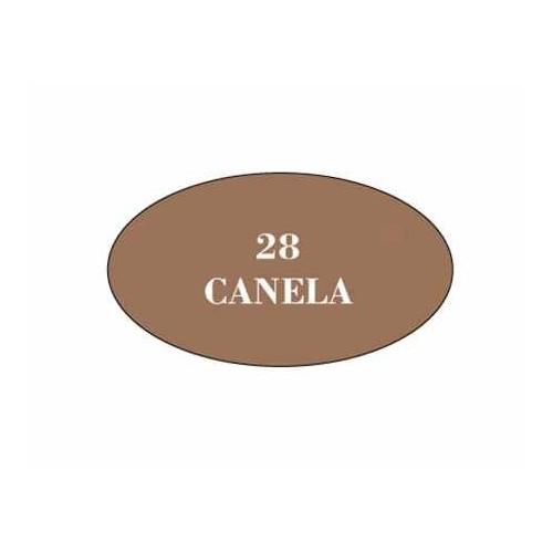 PINTURA ACRILICA ARTIS COLOR  CANELA 60 ML