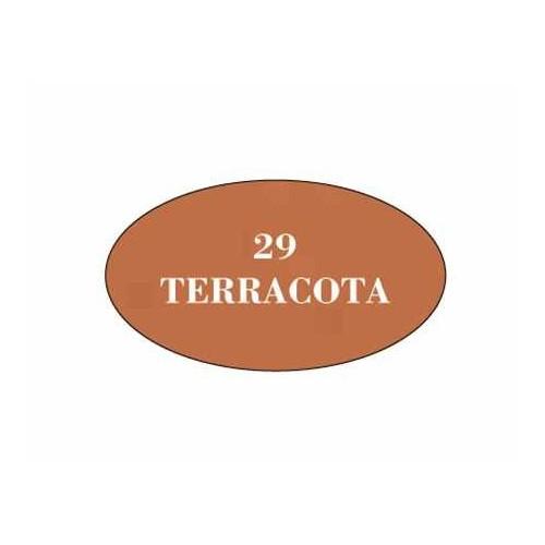 PINTURA ACRILICA ARTIS COLOR  TERRACOTA 60 ML