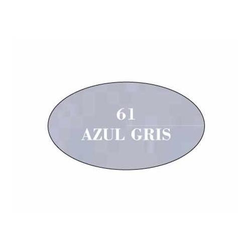 PINTURA ACRILICA ARTIS COLOR AZUL GRIS 60 ML