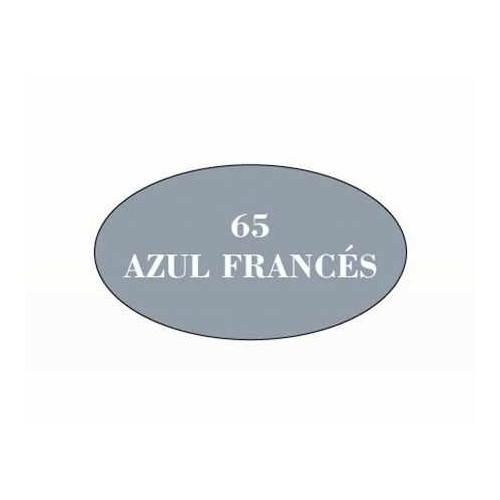 PINTURA ACRILICA ARTIS COLOR AZUL FRANCÉS  60 ML