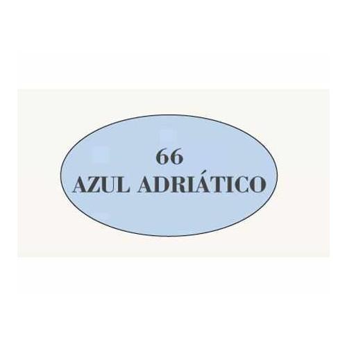 PINTURA ACRILICA ARTIS COLOR AZUL ADRIÁTICO 60 ML