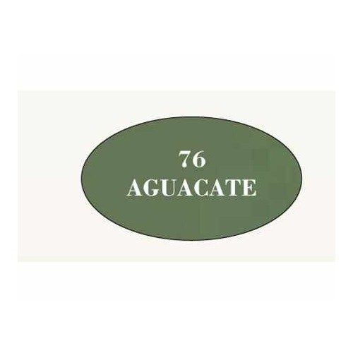 PINTURA ACRILICA ARTIS COLOR AGUACATE  60 ML