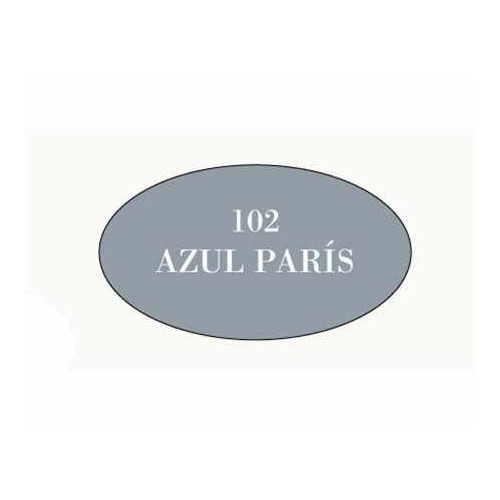 PINTURA ACRILICA ARTIS COLOR AZUL PARIS 60 ML