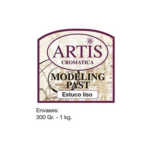 Modeling Past - Artis