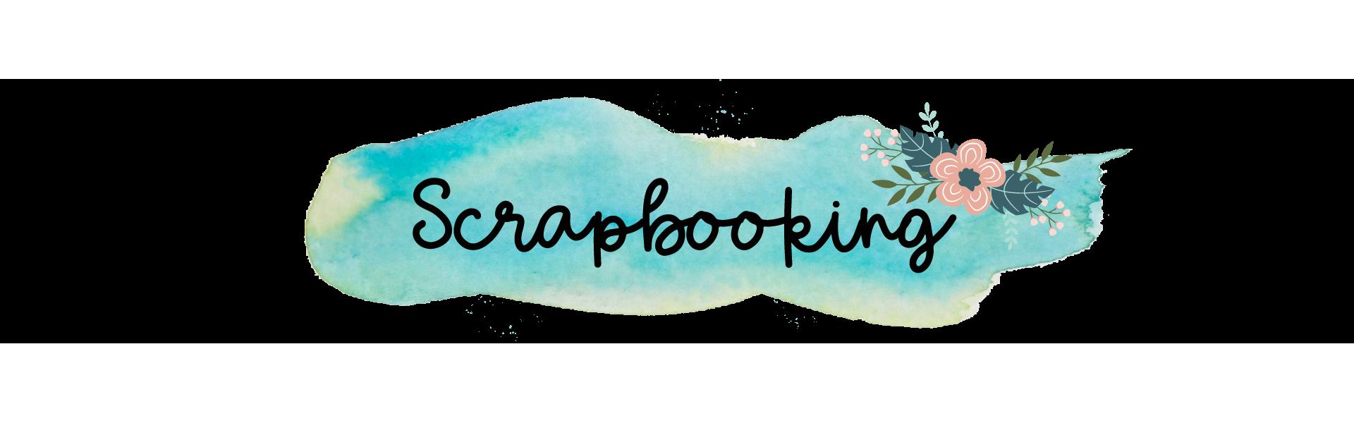 Comprar materiales Scrapbooking, Scrap y Manualidades » Los mejores precios